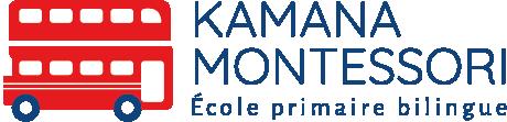 Ecole Kamana Montessori Lyon 5
